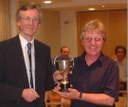 Strawbridge Cup presentation 2003