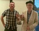Nemtzov Cup prizegiving