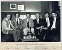 CIYMS 1982-3 winners