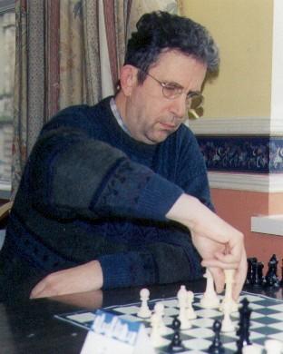 Tom Clarke, December 2002