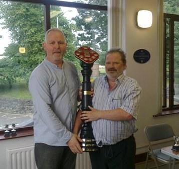 Tom Clarke Prize for the UCU Grand Prix winner