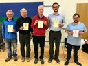 Double Trouble at Groomsport Chess Tournament