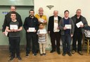 Ulster Rapidplay Championships 2019 sponsored by Falls Bowling Club