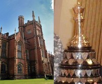 Queen's Crowned Kings of Ulster Chess